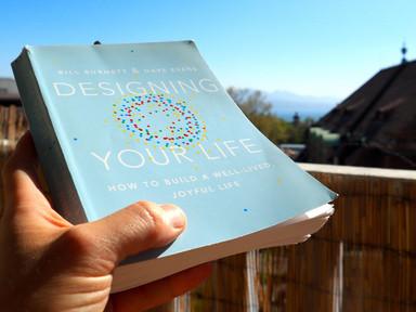 Designing Your Life en temps de confinement