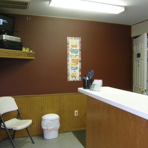 Kennel Office