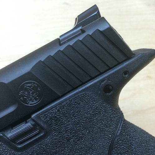M&P Straighten Rear Serrations
