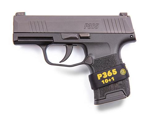 Sig P365 Optic Cuts