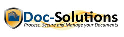 Document Security = DOC SOLUTIONS