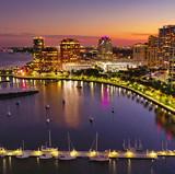 International Companies Eye Palm Beach County
