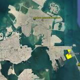 MOU to establish an American trade zone in Bahrain