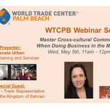 Master Cross-Cultural Communication When Doing Business in the Middle East