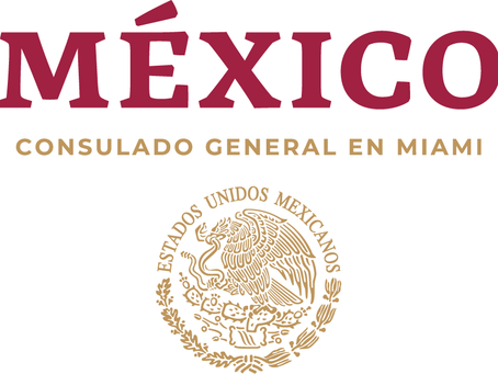 The Consulate General Of Mexico In Miami Has Work Meetings With Institutions In Palm Beach County