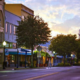 Historic Downtown Stuart has officially won the 2020 Great Places in Florida Award