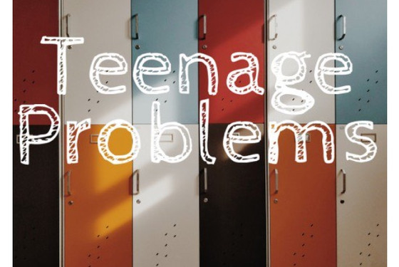 Help for Teenagers