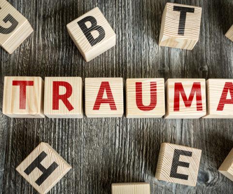 Childhood Trauma: A Public Health Concern