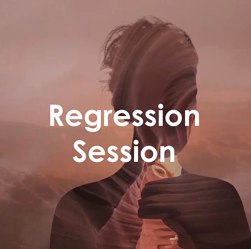 Regression Session (1.5 Hours)