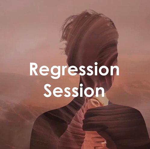 Regression Session