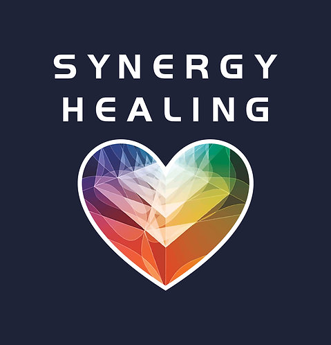 Course of 3 x Synergy Healing Sessions