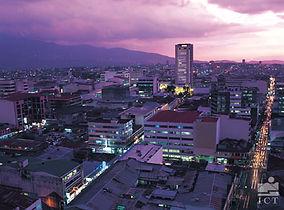 Hoteles del San Jose, Costa Rica