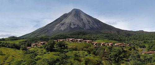 Hoteles de Arenal, Costa Rica