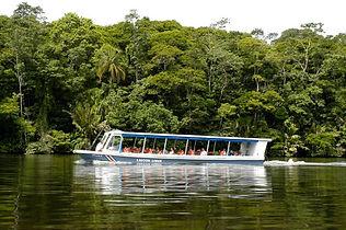 Hoteles del Caribe, Costa Rica