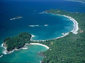 Hoteles del Pacifico Central, Costa Rica