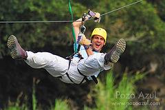 Tour de adrenalina en Costa Rica