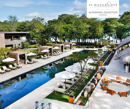 El Mangroove Hotel