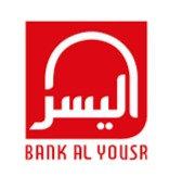 chargé des Ressources Humaines بنك اليسر يوضف مسؤول موارد بشرية