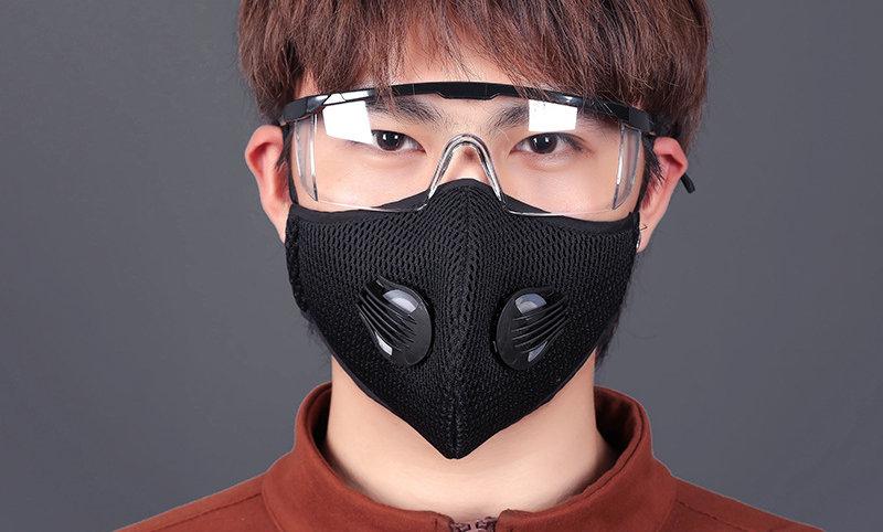 Coronavirus Facial Mask