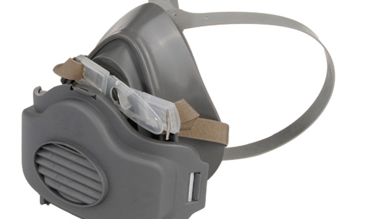 3200 N95  Respirator Mask