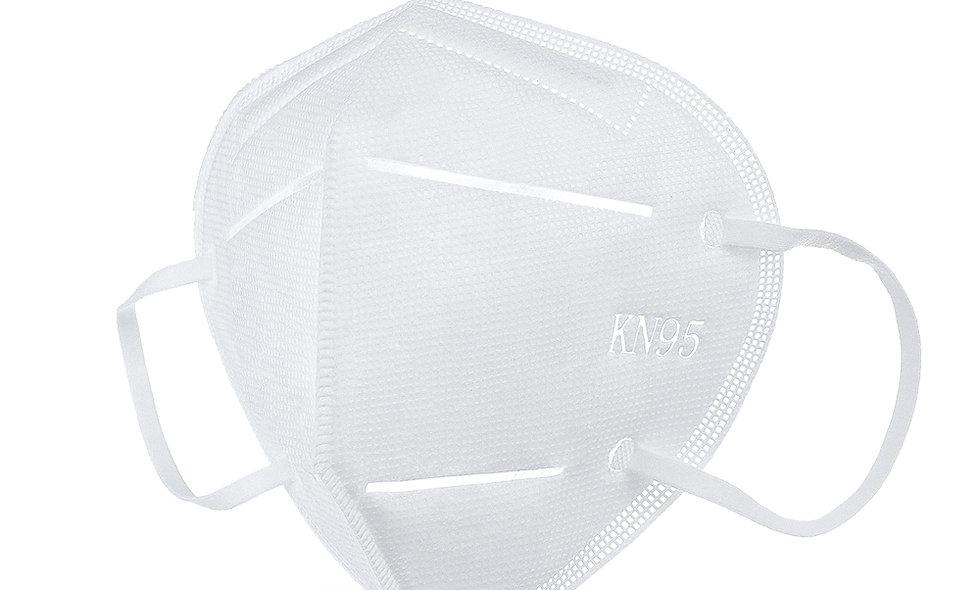 DIGOO KN95 4 Layers Face Mask Anti Droplets Mask Filter Respirator