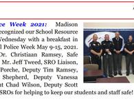 2021 National Police Week