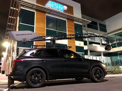 Porsche - ARRI Event