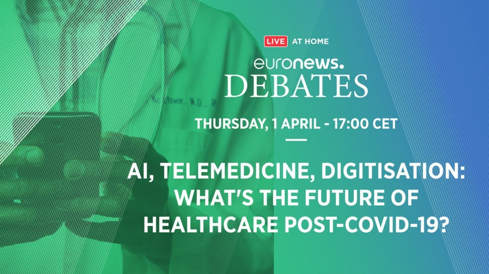 Whats the future of healthcare post-COVID-19?