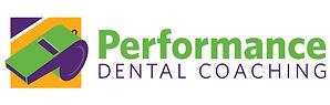 Performance Dental Coaching