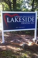 Lakdside Dental located in Shirley AR