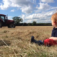 Whatton Farm