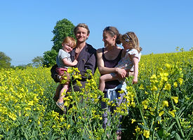 whatton farm rapeseed oil family farm