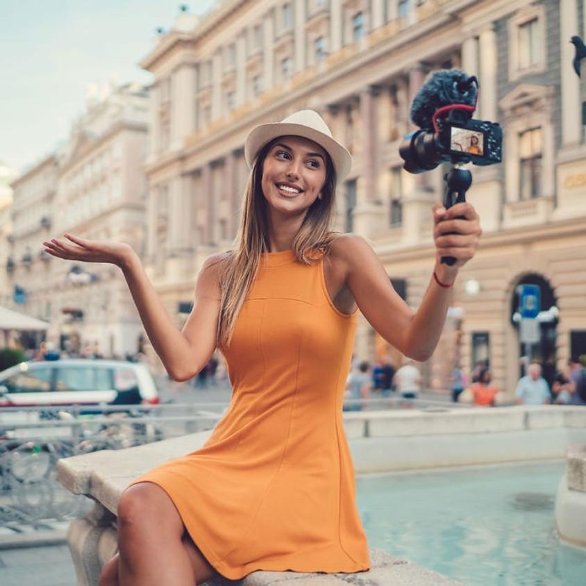 Influencer Marketing for Tourism