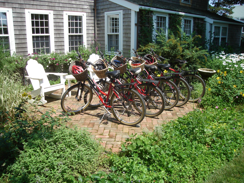 Nantucket caretaking