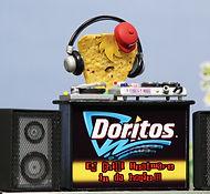 Doritos Stop-Motion Commercial