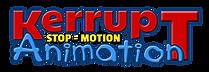 Kerrupt Stop-Motion Studio
