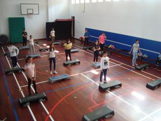 Dia Europeu do Desporto Escolar
