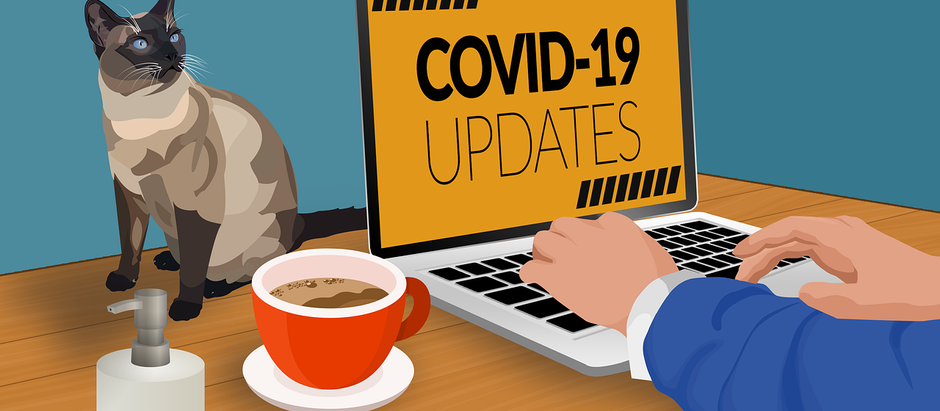 3 Hacks to Improve Work From Home During Covid-19
