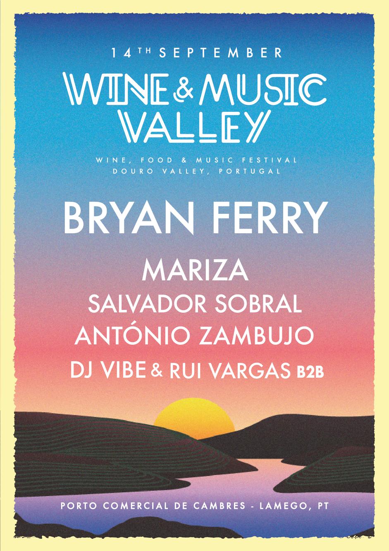 Resultado de imagem para wine music valley