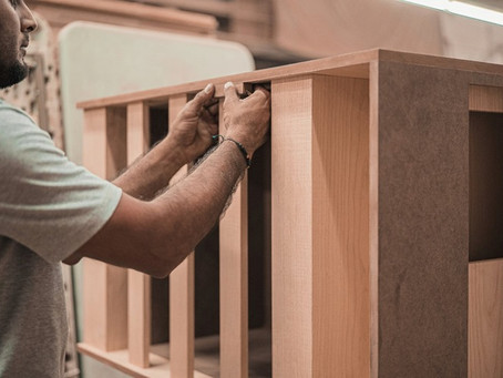 ¿Cómo Reparar Muebles de Madera?