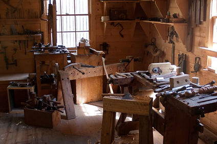 carpinteria en barcelona espana.jpg