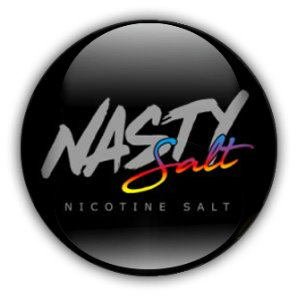 Nasty Salt E-liquid 10mg