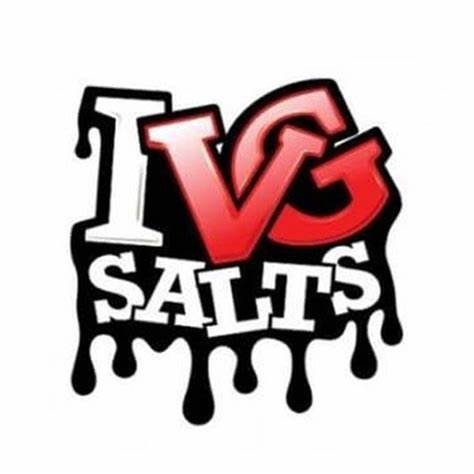 IVG Salt 10mg