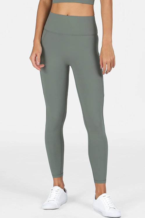 Breathe Easy II High Rise Performance Tights