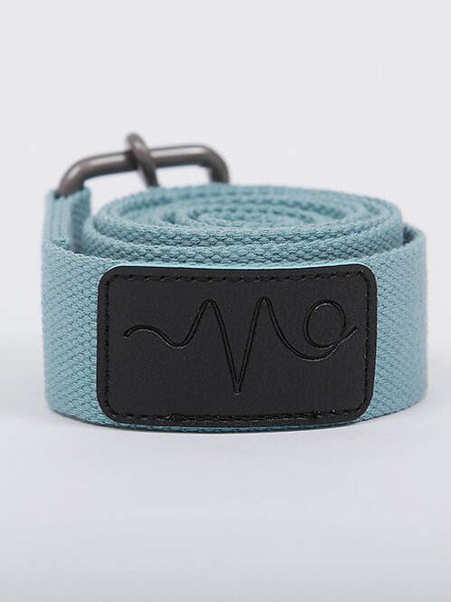 Power Stretch Strap - Airy Blue