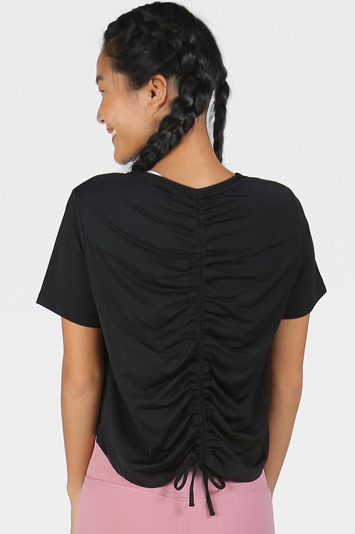Dynamics Netted Tee