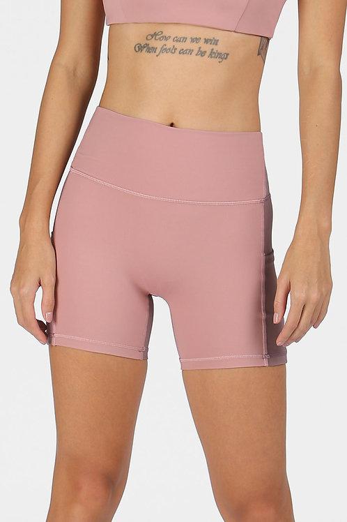 Jumpstart Biker Shorts