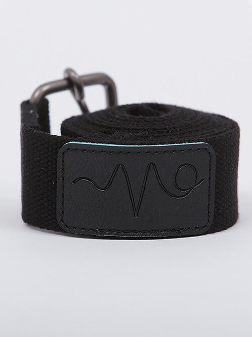 Power Stretch Strap - Classic Black