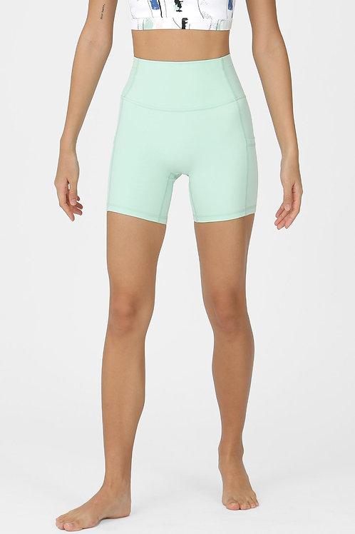 Frolic Biker Shorts