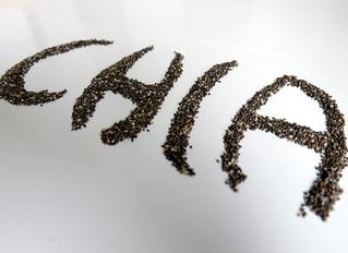 Les graines de chia : comment les consommer ?